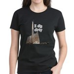 I dig dirty Women's Dark T-Shirt