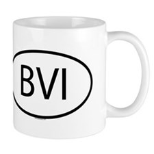 BVI Mug