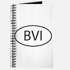BVI Journal