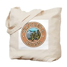 Waddell 85355 Tote Bag