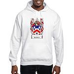 Saunders Coat of Arms Hooded Sweatshirt