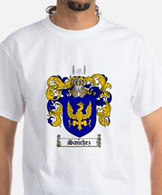 Sanchez Coat of Arms Shirt
