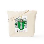 Salazar Coat of Arms Tote Bag