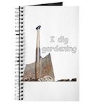 I dig gardening Journal