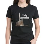 I dig gardening Women's Dark T-Shirt