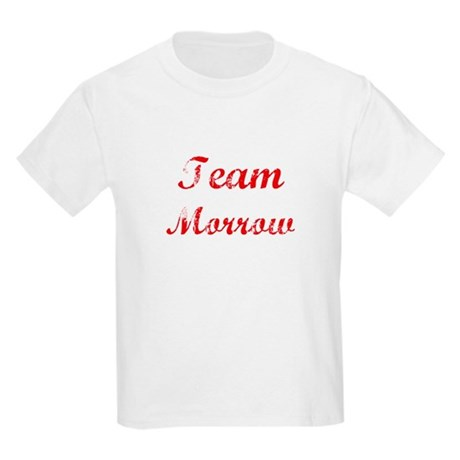 TEAM Morrow REUNION Kids Light T-Shirt