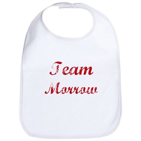 TEAM Morrow REUNION Bib