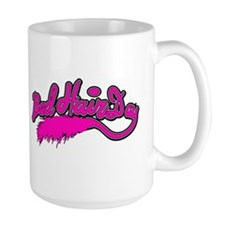 Large BHD Kitty Mug