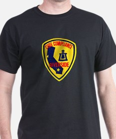 Riverside Code Enforcement T-Shirt