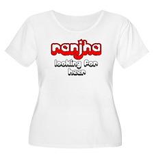 Ranjha looking for Heer T-Shirt
