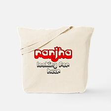 Ranjha looking for Heer Tote Bag
