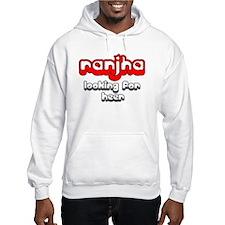Ranjha looking for Heer Hoodie