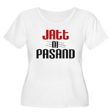 Jatt Di Pasand T-Shirt