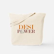Desi FULL Power Tote Bag