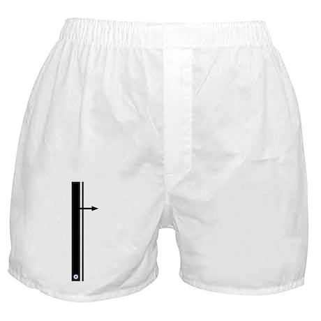 MOD TARGET Boxer Shorts