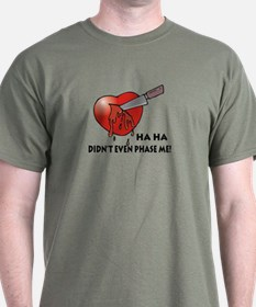 Funny Anti-Valentine's Day Gi T-Shirt