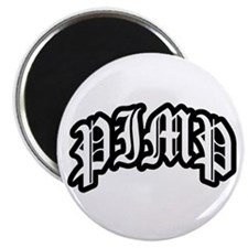 PIMP Magnet