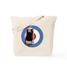 MOD CHICK Tote Bag