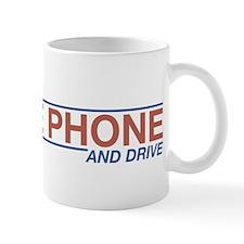 Get Off the Phone Mug