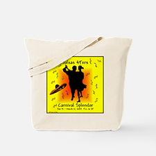 Carnival Splendor Salsas 49'ers Tote Bag