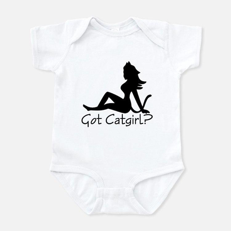 Got Catgirl? Infant Bodysuit