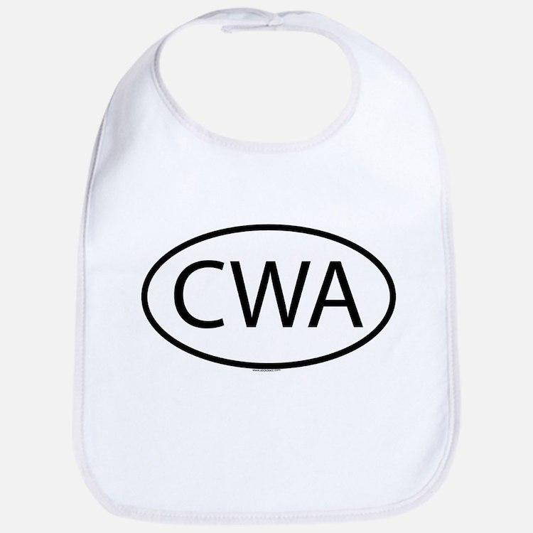 CWA Bib