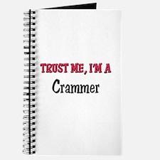 Trust Me I'm a Crammer Journal
