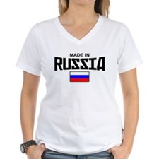 Made in Russia Shirt