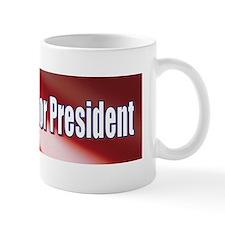 Matt Santos for President Coffee Mug