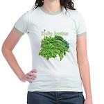 I dig hostas Jr. Ringer T-Shirt