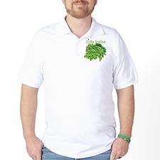 I dig hostas T-Shirt