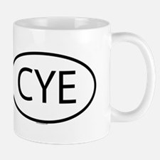 CYE Mug