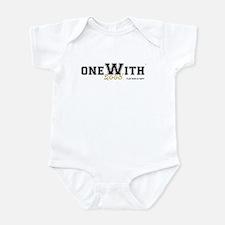 OneWith...2008 Onesie
