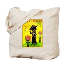 jalisco Tote Bag