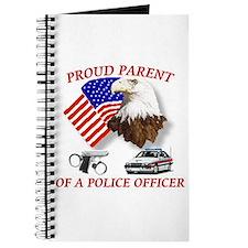Unique Proud deputy sheriff Journal