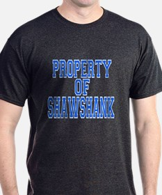 Property of Shawshank T-Shirt