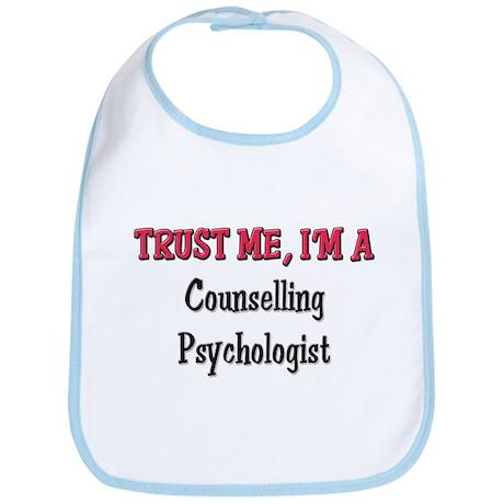 Trust Me I'm a Counselling Psychologist Bib