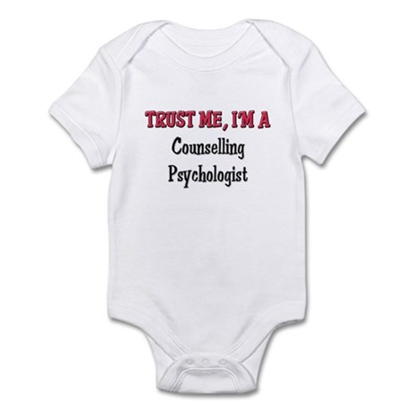 Trust Me I'm a Counselling Psychologist Infant Bod