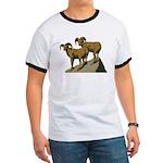 Bighorn Sheep Ringer T