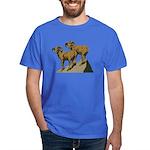 Bighorn Sheep Dark T-Shirt