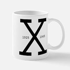 Malcolm X Day Mug