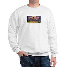 Coney Island Poster Sweatshirt