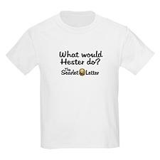 WWHD T-Shirt