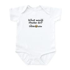 WWHD Infant Bodysuit