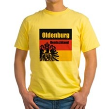 Oldenburg Deutschland  T