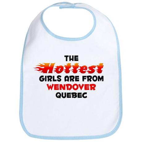 Hot Girls: Wendover, QC Bib