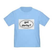 Have Derby? T