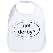 Have Derby? Bib