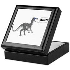 Ornitholestes Keepsake Box