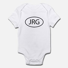 JRG Onesie